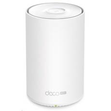 TP-Link Deco X20-4G [Meshový Wi-Fi 6 systém + LTE]