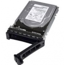 Dell 1TB 7.2K RPM SATA Entry 3.5in Hot Plug Hard Drive CusKit