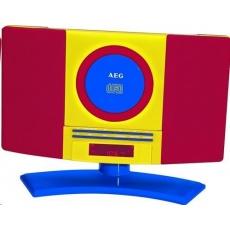 AEG MC 4464CD Dětský mikrosystém