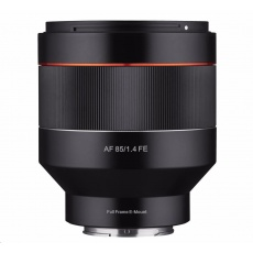 Samyang AF 85mm F/1.4 Sony FE