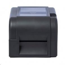 BROTHER tiskárna štítků TD-4520TN (tisk štítků, 300 dpi, max šířka štítků 112 mm) USB, LAN, RS-232C
