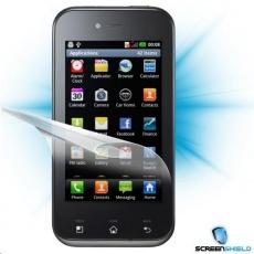 Screenshield fólie na displej pro LG Optimus SOL E730