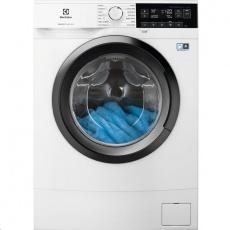 Electrolux PerfectCare 600 EW6S347S Pračka s předním plněním
