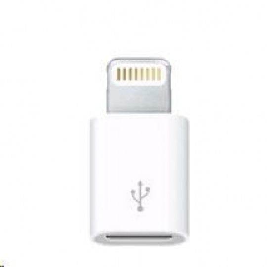 APPLE adapter Lightning - Micro USB Adapter