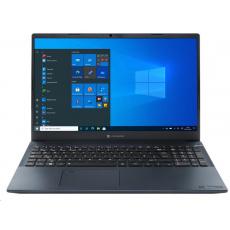 """Toshiba/Dynabook NTB (CZ/SK) Tecra A50-J-16U - i5-1135G7,15.6"""" FHD,8GB,512SSD,2xTBT4,2xUSB,HDMI,SC,backlit,W10P"""
