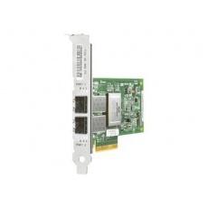 HP FCA82Q 8Gb Dual Port PCI-e HP RENEW AJ764A RENEW