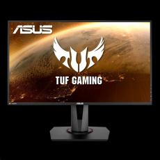 """ASUS LCD -poškozený obal- LCD 27"""" VG279QR TUF GAMING 1920x1080 300cd 1ms 165Hz REPRO DP HDMI  PIVOT-poškozený obal"""