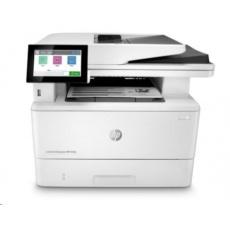 HP LaserJet Enterprise MFP M430f (38str/min, A4, USB, Ethernet, PRINT, SCAN, COPY, FAX, duplex) - PROMO2