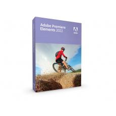 Adobe Premiere Elements 2022 MP ENG NEW GOV Lic 1+