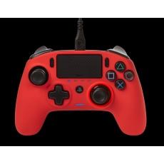 Nacon herní ovladač Revolution Pro Controller 3 (PlayStation 4, PC, Mac) – Red