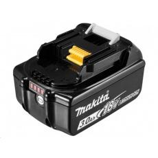 Makita baterie BL1830B Li-ion LXT 18V/3,0Ah