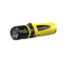 LEDLENSER svítilna pro riziková prostředí EX7 - Box