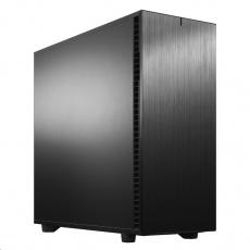 FRACTAL DESIGN skříň Define 7 XL Full Tower, černá, bez zdroje