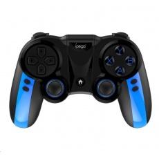iPega Bluetooth herní ovladač 9090 Blue Elf, iOS/Android