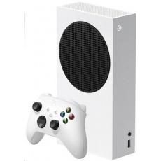 Xbox Series S - 512 GB