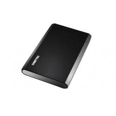 """CHIEFTEC externí rámeček na SATA HDD/SSD 2,5"""", USB3.0"""