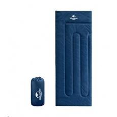 Naturehike spací pytel H150 L 800g - modrý