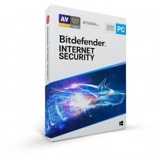 PROMO_10PK Bitdefender Internet Security - 1PC na 1 rok_BOX - akce Mi Watch Lite