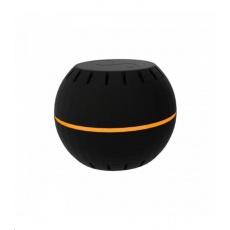 SHELLY H&T - baretiový senzor teploty a vlhkosti (Wi-Fi) - černý