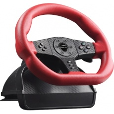 SPEED LINK závodní volant Carbon GT Racing Wheel PC & PS3