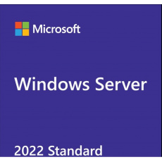 Windows Svr Std 2022 64Bit ENG 16 Core OEM