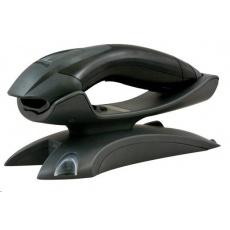 ROZBALENO - Honeywell 1202g Voyager BT, USB, černá + základna