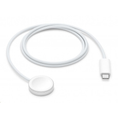 APPLE Apple Watch Magnetic Fast Charger to USB-C Cable (1 m)