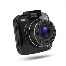 XBLITZ GO 2 palubní kamera
