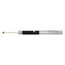 Laserové ukazovátko WEDO - zelený paprsek