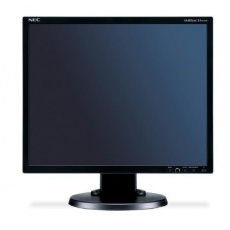 "NEC MT 19"" LCD MuSy EA193Mi B IPS LED,1280x1024/60Hz,6ms,1000:1,250cd,audio,DP+DVI+VGA"