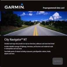 Garmin - CityNavigator® NT Severní Amerika - pouze Kanada, microSD/SD