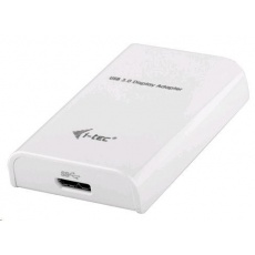 iTec USB3.0 DVI/VGA/HDMI Display Adapter FullHD 1152p