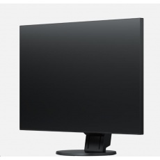 "EIZO MT IPS LCD LED 24"" EV2456-BK T=5ms, 1920x1200, 178°/178°, 1000:1, 350cd,DVI-D,DSUB,DP,HDMI,2xUSB, audio,  BK"