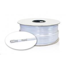 Kábel koaxiál AB RG6, 100m kotúč