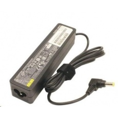 FUJITSU adapter AC 19V (65W) pro U7xx, E5xx, E7xx, U904 U729x- SLIM AND LIGHT - bez 220V kabelu