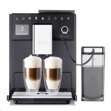 Melitta CI Touch espresso