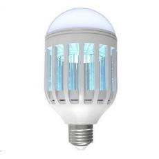 Konnoc LED E27/9W + 1W lapač hmyzu (DYT-80)