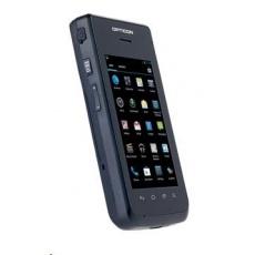 Opticon H27 odolný mobilní terminál, 1D, WIFI, Bluetooth, Android, GPS, NFC.