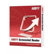 ABBYY Screenshot Reader ESD