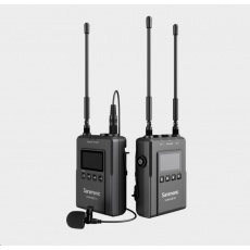 Saramonic UwMic9S Kit 1 (TX+RX)