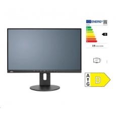 "FUJITSU LCD B24-9 TS FHD 23.8"" mat 1920x1080 250cd 5ms DP HDMI D-SUB REPRO 3xUSB 3.1 - DP kabel PIVOT"
