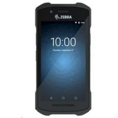 Zebra TC21, 2 Pin, 2D, SE4710, USB, BT (BLE, 5.0), Wi-Fi, NFC, PTT, GMS, ext. bat., Android