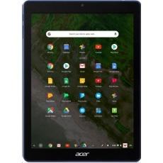 """EDU - ACER Chrome Tab 10 - 4GB, eMMC, SD card reader, 9.7"""" multi-touch, usb type-c, BT,WIFI,Chrome OS,modrá"""