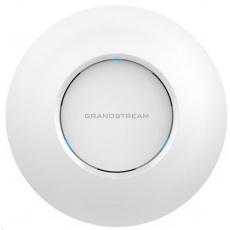 Grandstream GWN7615 [WiFi AP, 802.11a/b/g/n/ac, 3x3MIMO, 1.75Gbps, 2xRJ45 10/100/1000, PoE/PoE+]