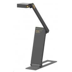 IPEVO vizualizér DO-CAM - HD Přenosná 8MPx USB Dokumentová kamera/webkamera/dokumentový skener