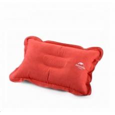 Naturehike nafukovací komfortní polštářek 150g - oranžový