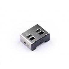 SMARTKEEPER Basic USB Port Lock 10 - 10x záslepka, černá