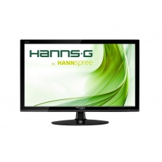 "HANNspree MT LCD HP247HJB 23,8"" 1920x1080, 16:9, 250cd/m2, 1000:1 / 80M:1, 5 ms"