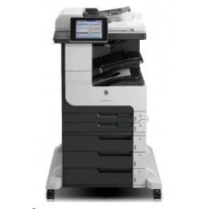 HP LaserJet Enterprise 700 MFP M725z (A3, 41 ppm A4, USB, Ethernet, Print/Scan/Copy/FAX, Digital Sending, Duplex)