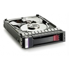 HPE MSA 600GB 12G SAS 10K 2.5in ENT HDD